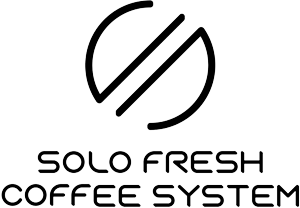 SOLO FRESH COFFEE SYSTEM